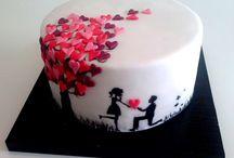 tartas amor
