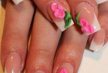 Palmolive Soft Touch / Palmolive Soft Touch keeps those nails pretty! / by Adrena Johnson