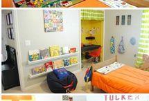 Kierans Room