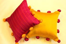 DECORATIVE CUSHION COVERS / A stylish collection of Western Style Cushion Cover Pillow Case is available at our end. These are attractive assortment ofcushion cover is made by our creative and expert designers. We offer this range in various designs and colors. We have developed a trustworthy vendor base to procure quality raw material to make these cushions. We offer this range in various colors are sizes to maximize the satisfaction level of our customers. Other Information