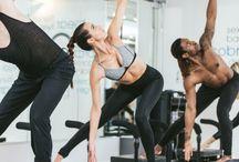 SLT pilates