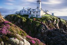 Lighthouse/fyrar