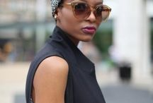 STREET STYLE / Style inspiration for work or play.