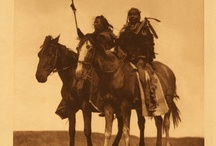 Vintage American Indian photographs / Historical pictures of Native Americans with notes on who they were and where they were from / by Mary Opalk