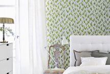 master bedroom ideas / by Alyssa Lewis
