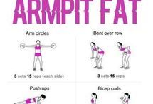 Upper bod workouts