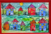 domki...house