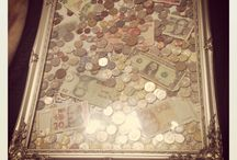 What to do with coins