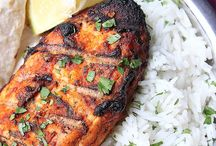 Sianna Indian food