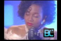Throwback: R&B / by Andrea Martinez