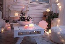 My secret garden.....