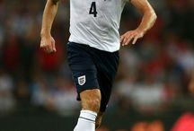 England - National team / Soccer