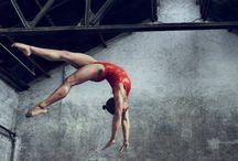gymnast♥