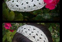 Crochet capelli