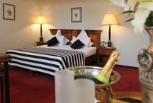 """Rooms / ARC DE TRIOMPHE HOTEL By Residence Hotels is a 4 star superior """"Business & Wellness"""" hotel which provides high quality accommodation and restaurant services for its guests, from businessmen to leisure tourists visiting Bucharest and Romania."""