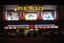PVR Plaza, New Delhi