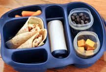 School lunches / by Erin Beck