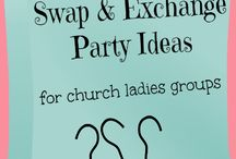 ladies party