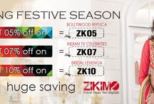 Offers / Festive Season Offers And Sales