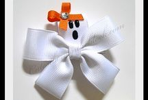 Hair bows for KK while i still can. / by Maghen O'Donnell