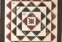 Quilts and patterns  / by Josie Aloisi