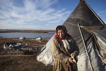 Indigenous peoples siberia