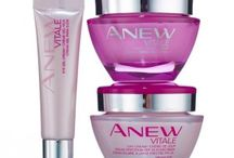 Avon Anew Products / Confused about which Avon Anew Products are right for you? Learn How to Choose the best Avon Skin Care Product. GET that youthful skin again and FIGHT those wrinkles!!