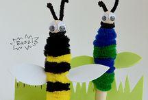Kreatív gyerekekkel