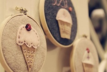 I Love Making Stuff / Things I've Made with my two hands. / by Catshy Crafts