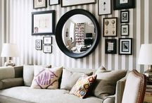 Home Design - Frame Layouts / by Rochelle RC