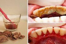 per i denti