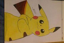 dessin color