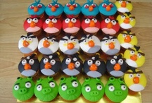 Oh My Cupcakes!!!! / by Andrea Parker Alldredge