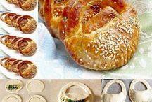 Idee in cucina / Tutte le formature che ho trovato sul web