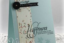 Happiness Found / by Verve Stamps