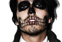 Halloween / Maquillajes