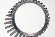 Jewelery and arts