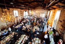 Green Building Weddings