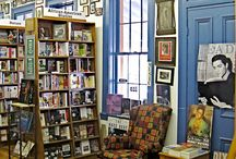 Independent bookshops