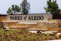 Community: Parks of Aledo