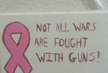 Breast Cancer Awareness / by Shelia Mabrey