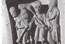 bâtons (combat, statut et commandement)