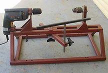 ferramentas caseiras marcenaria