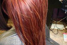 Hair ideas ; & Styles