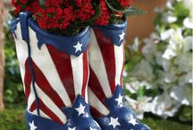 Memorial Day / by Beverly Lowry