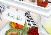 Great ideas to host a party!
