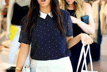 Kardashians/ jenners-estilo.