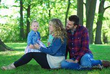 Jessica Waterworth Family