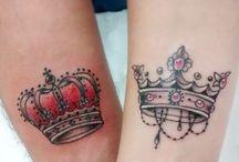 tattoo saampies