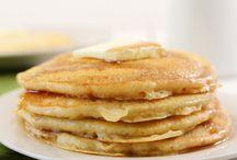 My Pancake Addiction